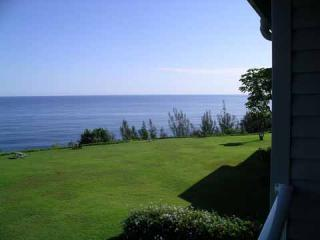 Breathtaking Oceanfront 2BR at Cliffs Resort, Princeville
