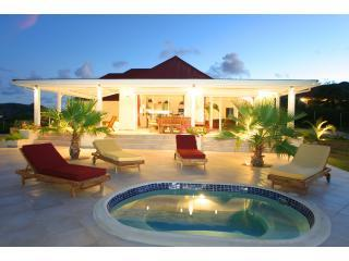 Villa Mediterranee, Vacances de Reves aux Caraibes- NEW 2017 RATES SPECIALS*, Orient Bay