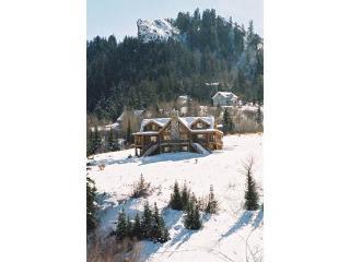 Cabin on the Creek, Oak Creek