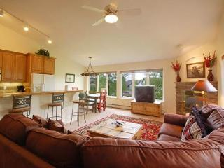 Mustang Run Condominiums - MUS3A, Steamboat Springs