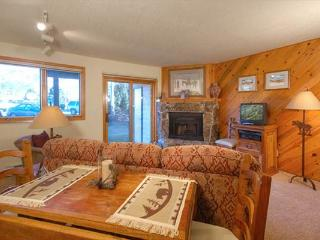 The Pines Condominiums - P103A, Steamboat Springs