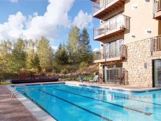 Scandinavian Lodge and Condominiums - SL206, Steamboat Springs