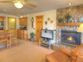 Storm Watch Condominiums - SW202, Steamboat Springs