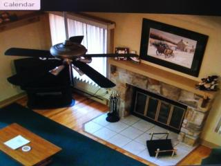 On Jack Frost Ski Mountain, hot tub, fireplace, close to slope, Linens included!