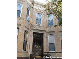 Beautiful brick brownstone - 2,3 or 5 bedrooms!