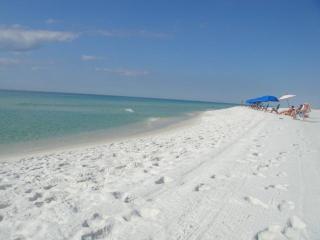 Lynn's Gulf Getaway-- Tranquil and Pristine at El Matador Resort