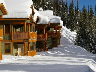 Silver Tip 5 Upper Snowpine Location Sleeps 8, Big White