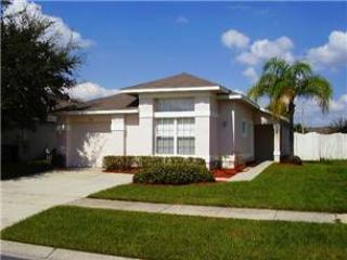 Windy Dune, Gorgeous Kissimmee Home with a Pool