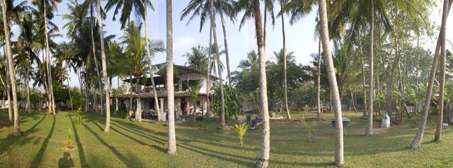Villa General View