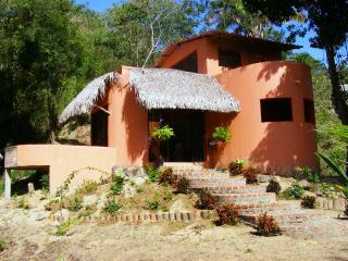 Yelapas Casa Viaje in Beautiful Yelapa Mexico