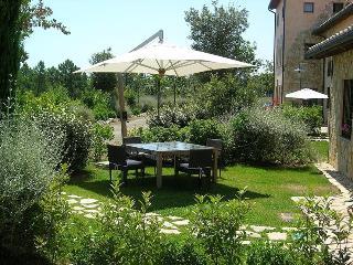 Tuscany Villas La Casetta del Borgo San Gimignano