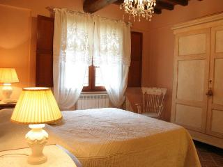 La Casetta del Borgo - Double Bedroom