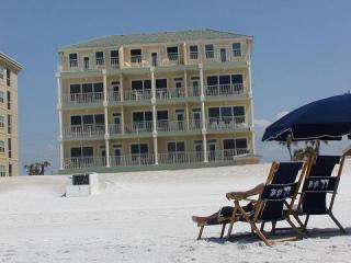 OCEANFRONT CORNER UNIT 2BD/2BA GREAT VIEWS, Fort Walton Beach