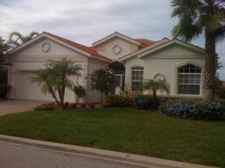 Venice Island Bellagio Home  w/ 3BR & 3BA
