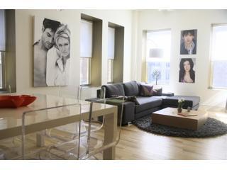 Flatiron District - 19th St Luxury Apartment, Nueva York