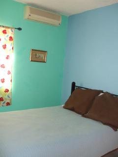 Bedroom Unit 4