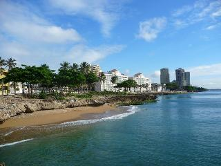 Gorgeous studio apartment with sea view , Santo Domingo