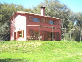 Casa Roja Montemateo, Cortegana