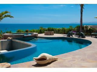 5BD Villa in Secluded Beachfront Community, Relax!, San José Del Cabo