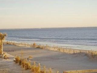 Oceanfront, Right on the beach, 7P, Pets Welcome,park 2 cars Free,My Ocean Villa