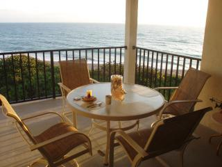 Oceanfront 2 Bedroom Penthouse at Marriott Resort, Hutchinson Island