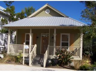 Cool Beans Cottage - Located on trendy 30A!!!, Santa Rosa Beach