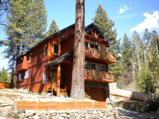 1637 Black Bart Luxury Home, South Lake Tahoe