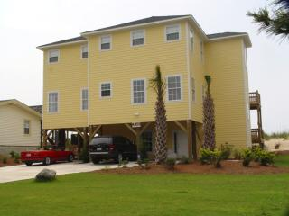 Beach Place, Emerald Isle