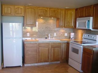 Full Kitchen, with All the Amenities