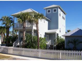 Hang Loose cottage - conveniently located!!!, Destin