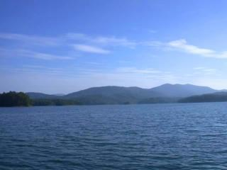 Have fun relaxing at the beach on Lake Blue Ridge or rent a boat/pontoon/jet ski