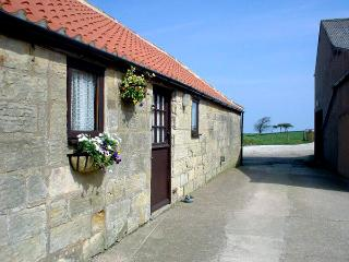 ABBEY VIEW COTTAGE, pet-friendly, with a garden in Robin Hood's Bay, Ref 1067