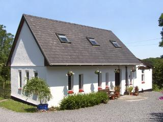 BARN OWL COTTAGE, character holiday cottage, with a garden in Carmarthen, Ref