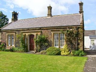 EMBLETON COTTAGE, family friendly, character holiday cottage, with open fire in