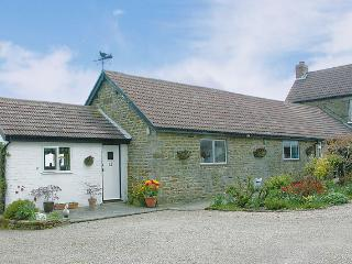 HERMITAGE COTTAGE, pet friendly, character holiday cottage, with a garden in Egton Near Whitby, Ref 1109
