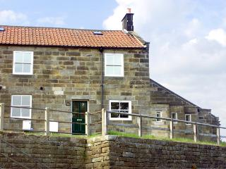 HIGH VIEW COTTAGE, character holiday cottage, with a garden in Glaisdale, Ref