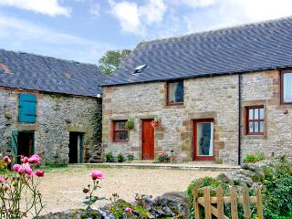 AUNT JANE'S, family friendly, character holiday cottage, with a garden in Winster, Ref 2686
