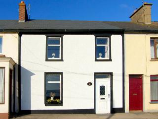 SEA VIEW COTTAGE, pet friendly, with a garden in Duncannon, County Wexford, Ref 2728
