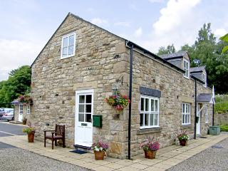 SOUTH TYNE COTTAGE, country holiday cottage, with a garden in Warden Near Hexham, Ref 1061