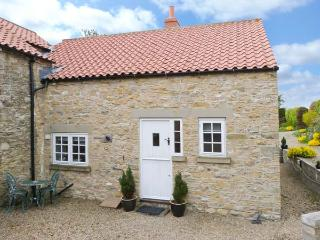 THE WOOD, pet friendly, character holiday cottage, with a garden in