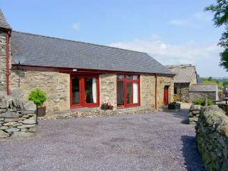 Y BWTHYN, romantic, luxury holiday cottage, with a garden in Ysbyty Ifan, Ref
