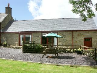 Y BWTHYN, romantic, luxury holiday cottage, with a garden in Ysbyty Ifan, Ref 21