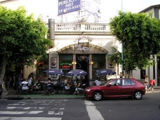 Urban Mexican - Residential Apartment