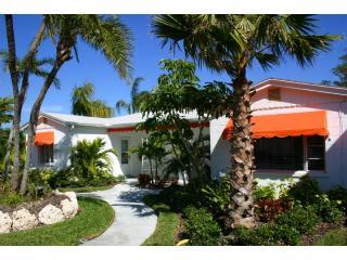 Cottage Clearwater Bch, Heated Pool, 2/2 Tangerine Dream