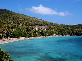 Beachfront Plantation Whole House - Bequia