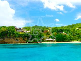 Princess Margaret Beach Villas - Bequia