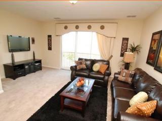 3 Bedroom Vista Cay Villa, Orlando