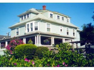 Good Harbor House  Vacation Rental-Walk to Beach, Gloucester