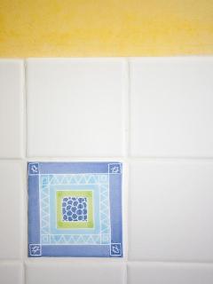 I like tiles!