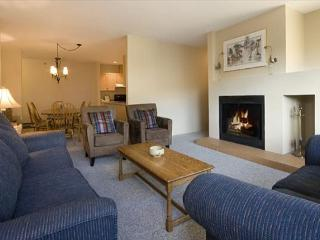 St. Andrews #301 | Spacious 2 Bedroom Condo in Heart of Whistler Village